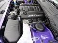 2013 Plum Crazy Pearl Dodge Challenger SRT8 392  photo #25