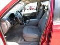2003 Redfire Metallic Ford Explorer XLS  photo #6