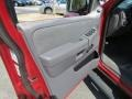 2003 Redfire Metallic Ford Explorer XLS  photo #7