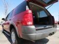 2003 Redfire Metallic Ford Explorer XLS  photo #11