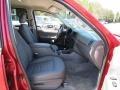 2003 Redfire Metallic Ford Explorer XLS  photo #13