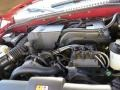 2003 Redfire Metallic Ford Explorer XLS  photo #14