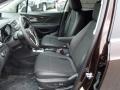 Ebony Interior Photo for 2013 Buick Encore #79048487