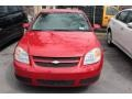 2007 Victory Red Chevrolet Cobalt LT Coupe  photo #3