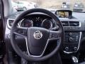 Ebony Steering Wheel Photo for 2013 Buick Encore #79048613