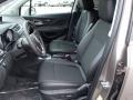 Ebony Interior Photo for 2013 Buick Encore #79048859
