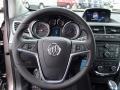 Ebony Steering Wheel Photo for 2013 Buick Encore #79048970