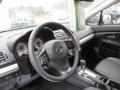 Black Steering Wheel Photo for 2012 Subaru Impreza #79050871