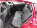 Black Rear Seat Photo for 2012 Subaru Impreza #79050967