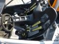 Front Seat of 2010 Atom 3
