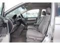 Gray Interior Photo for 2010 Honda CR-V #79061031