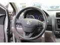 Gray Steering Wheel Photo for 2010 Honda CR-V #79061091