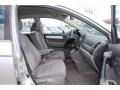 Gray Front Seat Photo for 2010 Honda CR-V #79061203