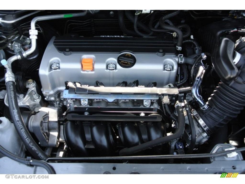 2012 honda cr v ex 2 4 liter dohc 16 valve i vtec 4 for 2017 honda cr v engine 2 4 l 4 cylinder lx