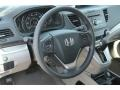 Gray Steering Wheel Photo for 2012 Honda CR-V #79066202