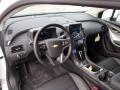 Jet Black/Dark Accents Prime Interior Photo for 2013 Chevrolet Volt #79067237