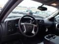 2013 Mocha Steel Metallic Chevrolet Silverado 1500 LT Extended Cab 4x4  photo #10