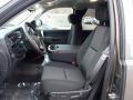 2013 Mocha Steel Metallic Chevrolet Silverado 1500 LT Extended Cab 4x4  photo #11