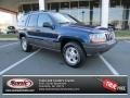 Patriot Blue Pearl 1999 Jeep Grand Cherokee Gallery