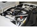 2012 Karma EcoChic 2 x 479ft-lbs Plug-In Electric Motor/2.0 Liter DFI Turbocharged DOHC 16-Valve VVT 4 Cylinder Range Extending Engine