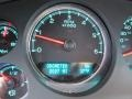 2012 Graystone Metallic Chevrolet Silverado 1500 LTZ Extended Cab 4x4  photo #25