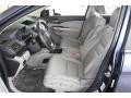 Beige Front Seat Photo for 2012 Honda CR-V #79096702