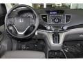 Beige Dashboard Photo for 2012 Honda CR-V #79096796
