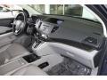 Beige Dashboard Photo for 2012 Honda CR-V #79097217