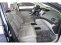 Beige Front Seat Photo for 2012 Honda CR-V #79097233