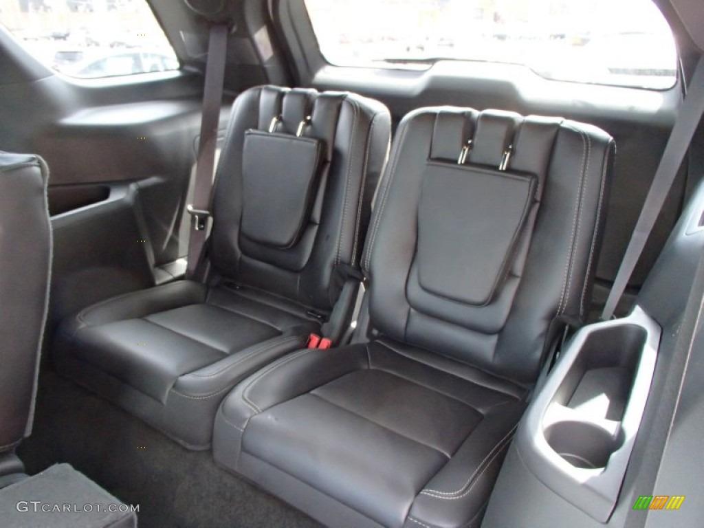2013 ford explorer sport 4wd interior color photos - 2013 Ford Explorer Interior 3rd Row