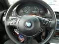 2006 3 Series 325i Convertible Steering Wheel