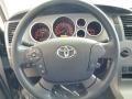 2013 Black Toyota Tundra TRD Rock Warrior Double Cab 4x4  photo #17