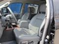 Medium Slate Gray Interior Photo for 2007 Dodge Ram 3500 #79107015
