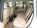 Sand Beige Rear Seat Photo for 2007 Land Rover Range Rover #79110847