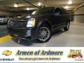 Thunder Gray ChromaFlair 2007 Cadillac SRX V6