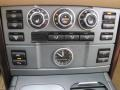 Sand Beige Controls Photo for 2007 Land Rover Range Rover #79111097