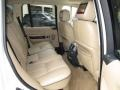 Sand Beige Rear Seat Photo for 2007 Land Rover Range Rover #79111151