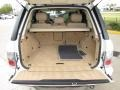 Sand Beige Trunk Photo for 2007 Land Rover Range Rover #79111221