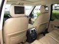 Sand Beige Entertainment System Photo for 2007 Land Rover Range Rover #79111240