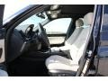 2013 BMW X3 Oyster Interior Interior Photo