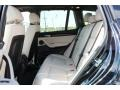 2013 BMW X3 Oyster Interior Rear Seat Photo