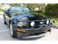 2007 Black Ford Mustang GT/CS California Special Convertible  photo #10