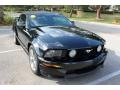 2007 Black Ford Mustang GT/CS California Special Convertible  photo #17