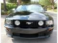 2007 Black Ford Mustang GT/CS California Special Convertible  photo #20