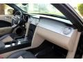 Black/Parchment Dashboard Photo for 2007 Ford Mustang #79142623