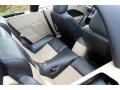 Black/Parchment Rear Seat Photo for 2007 Ford Mustang #79142654
