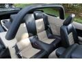 Black/Parchment Rear Seat Photo for 2007 Ford Mustang #79142667