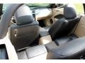 Black/Parchment Interior Photo for 2007 Ford Mustang #79142673