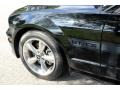 2007 Black Ford Mustang GT/CS California Special Convertible  photo #53