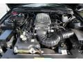 2007 Black Ford Mustang GT/CS California Special Convertible  photo #55